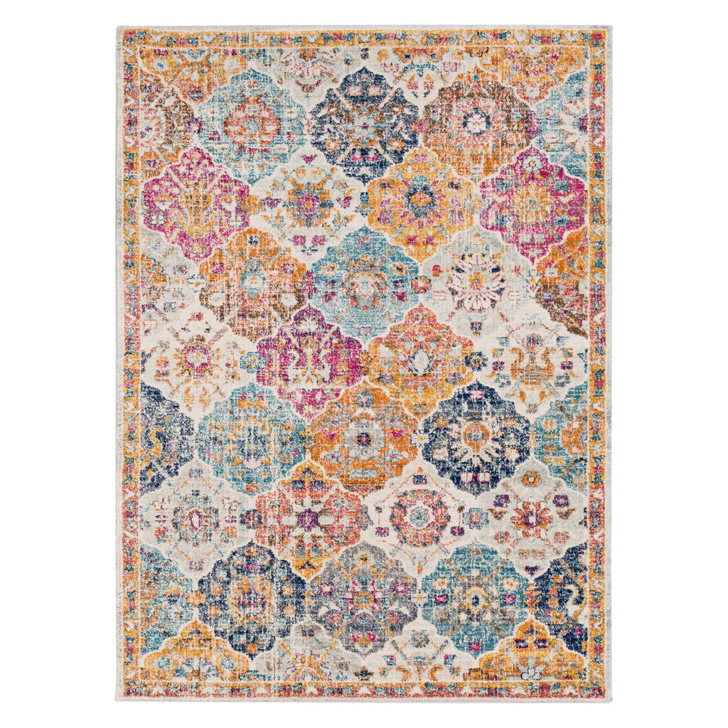 Surya Harput Queenship Medium Pile Rug