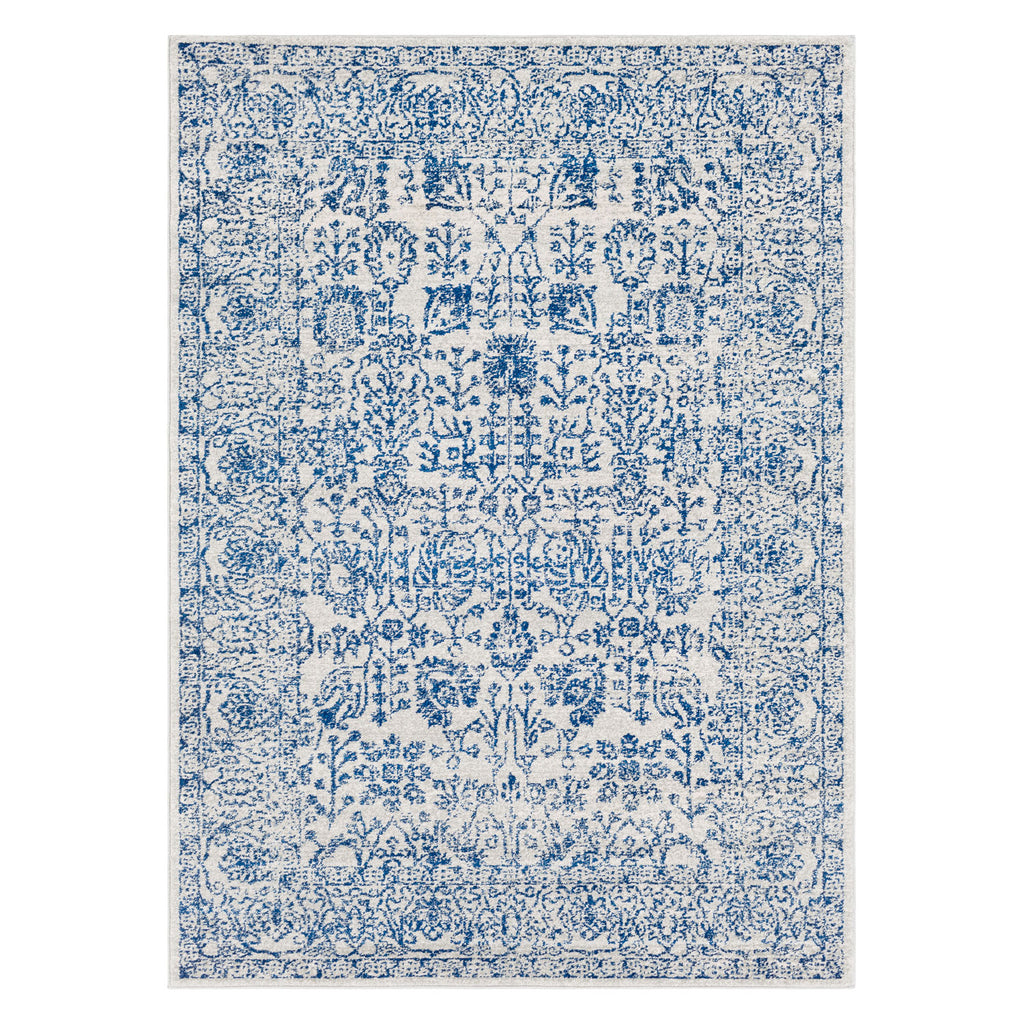 Surya Harput Primacy Blue Medium Pile Rug