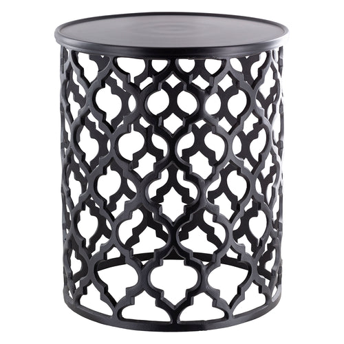Hollaway Accent Table