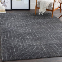 Surya Hightower Civic Hand Loomed Rug