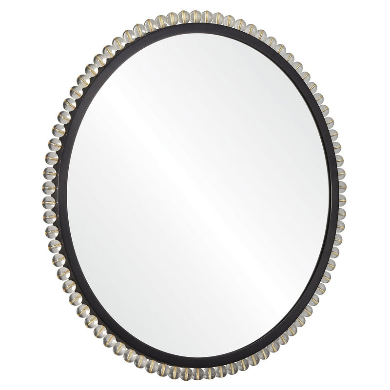 Jamie Drake for Mirror Image Home Davel Wall Mirror