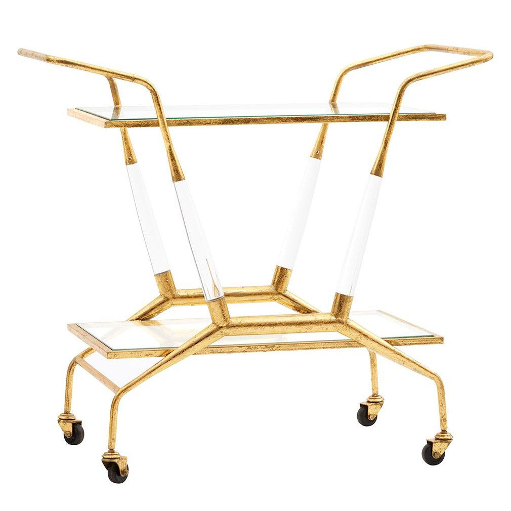 Bungalow 5 Jepson Bar Cart