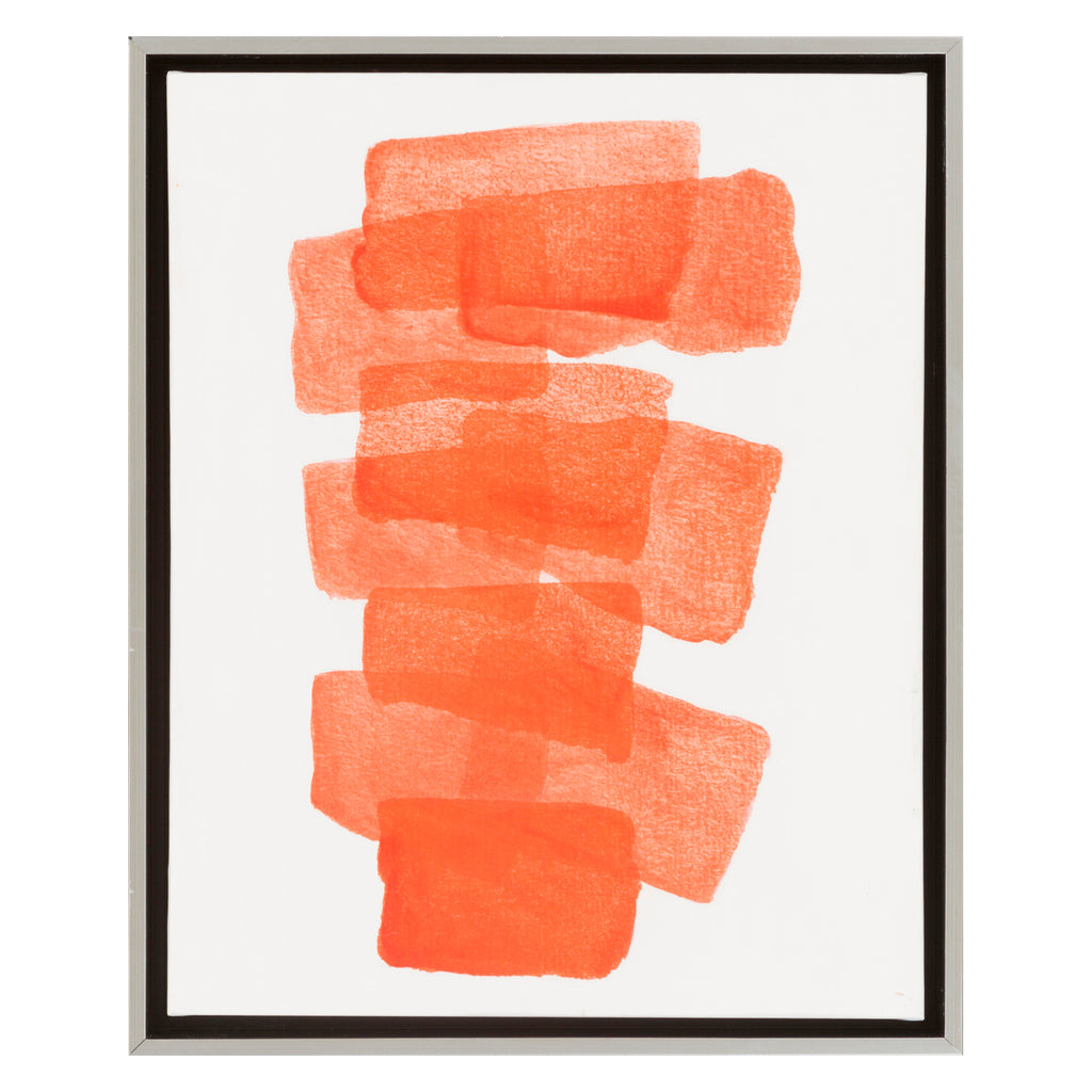 Naranja Framed Wall Art