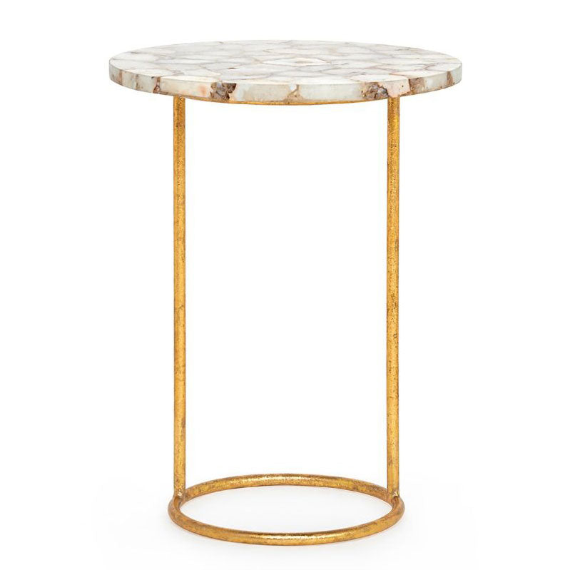 Bungalow 5 Jenay Side Table