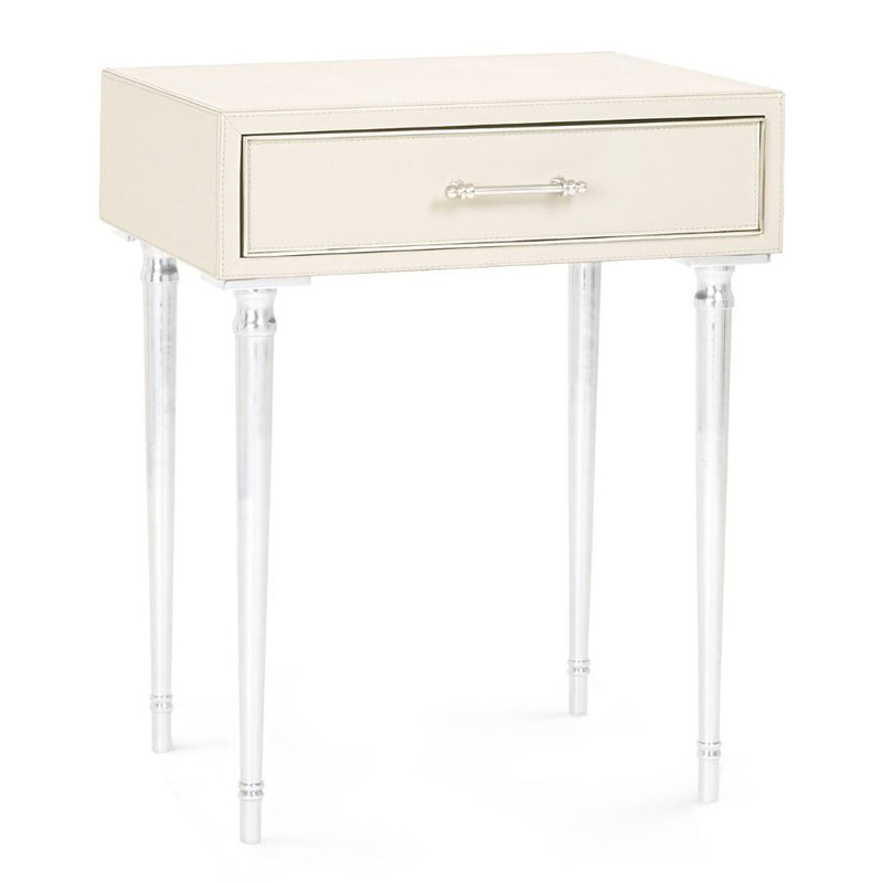Bungalow 5 Jolene 1-Drawer Side Table