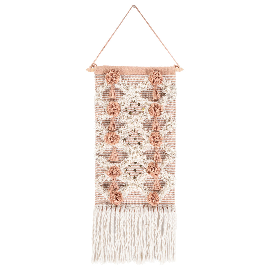 Mimbres Wall Hanging