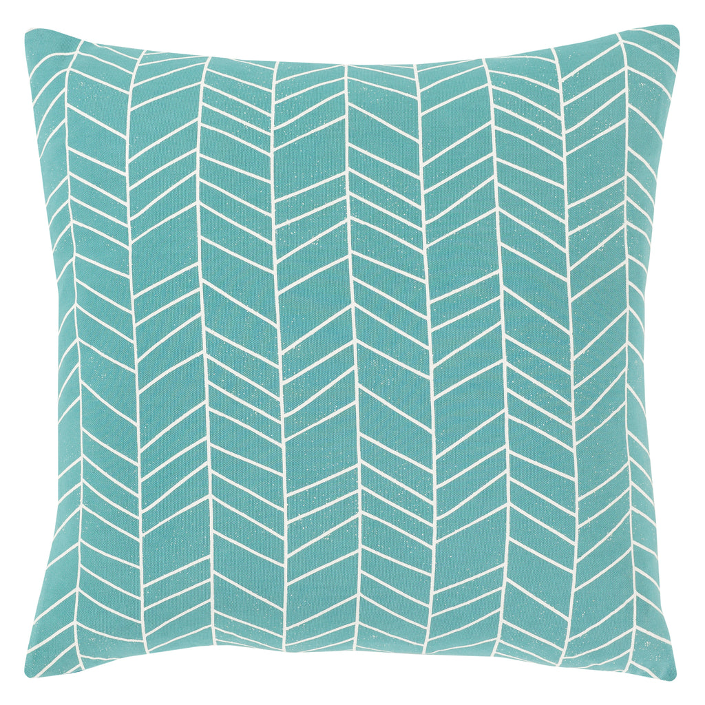 Gally Aim Throw Pillow