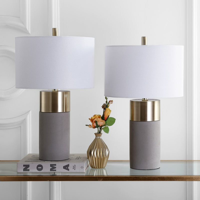 Williamson Table Lamp Set of 2