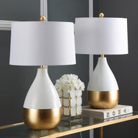 Olson Table Lamp Set of 2