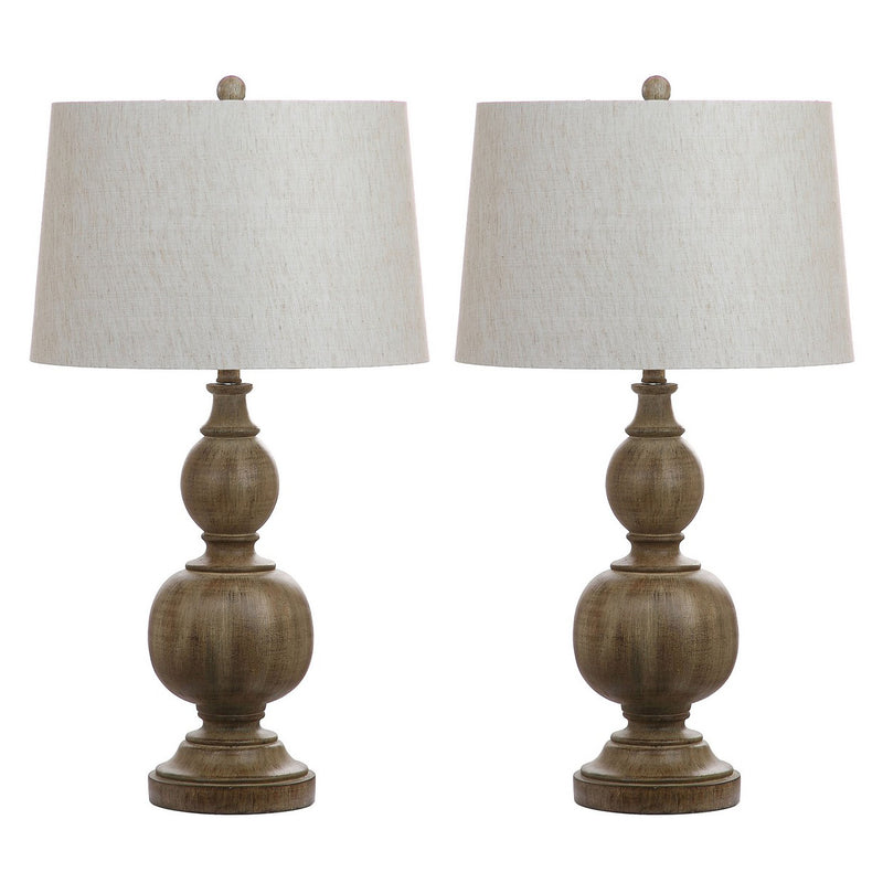 Rosemarie Table Lamp Set of 2