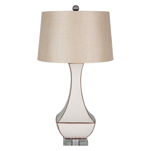 Bellow Table Lamp