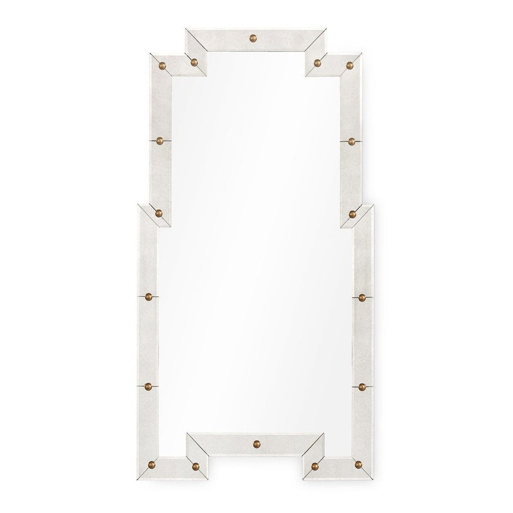 Bungalow 5 Lane Wall Mirror