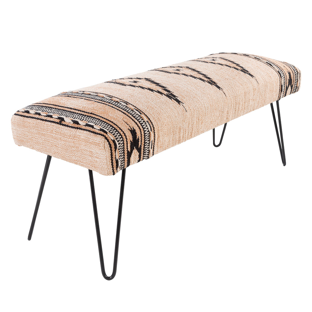 Heineberg Upholstered Bench
