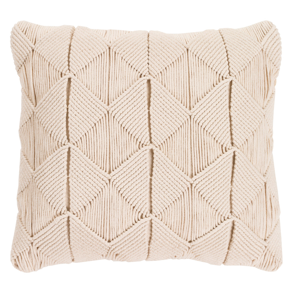 Bodhi Throw Pillow