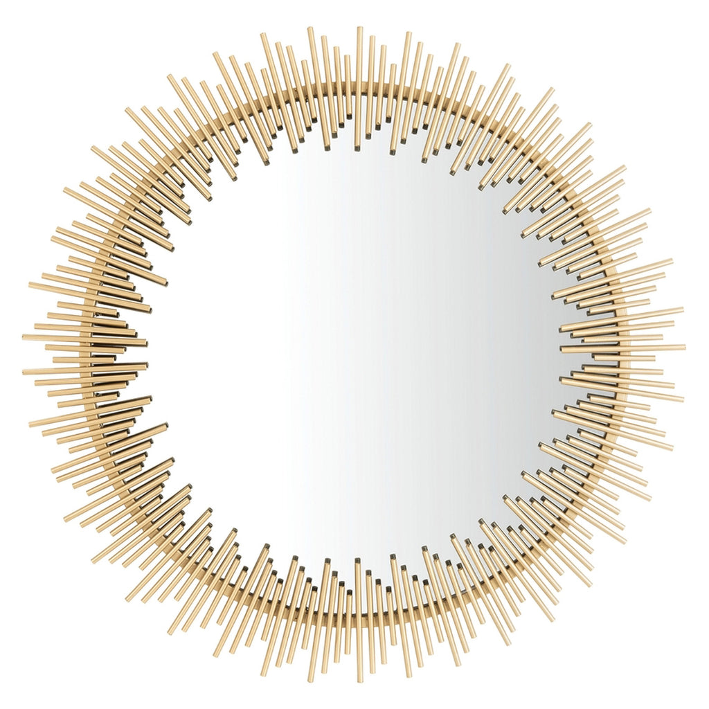 Meridien Sunburst Wall Mirror