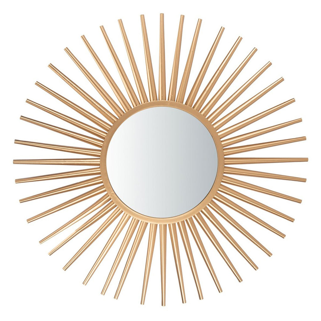 Shalbourne Sunburst Wall Mirror
