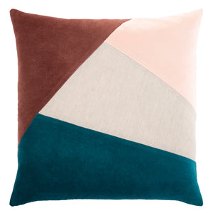 Bickford Tri Throw Pillow