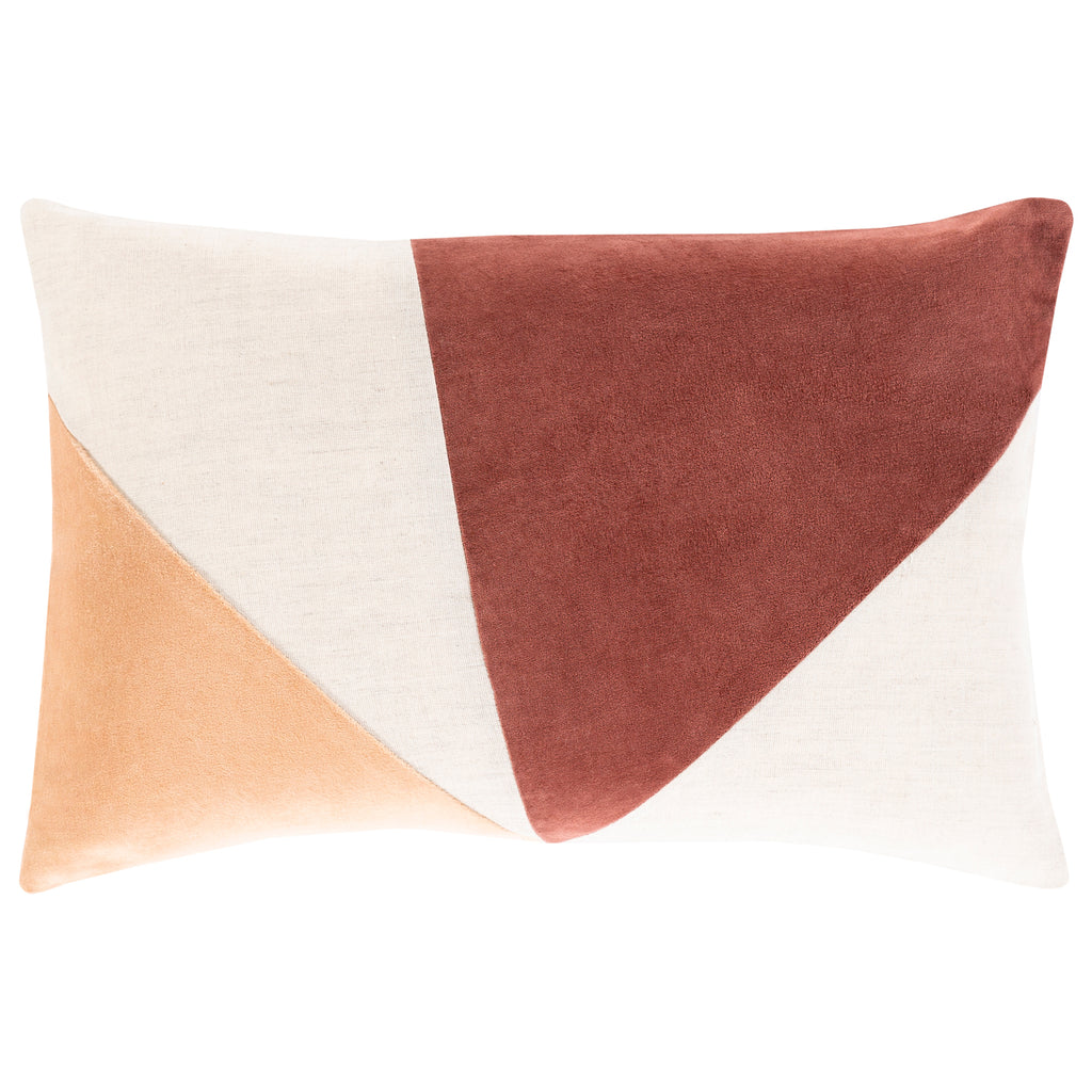 Bickford Duo Throw Pillow