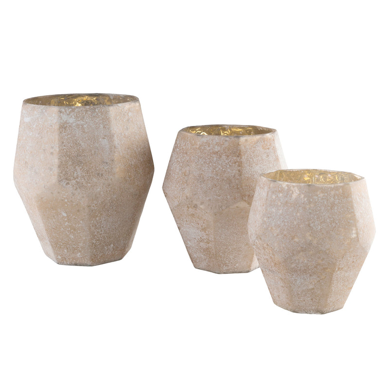 Valo Candle Holder Set of 3