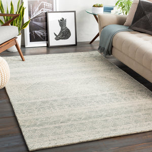Surya Newcastle Addy Hand Tufted Rug