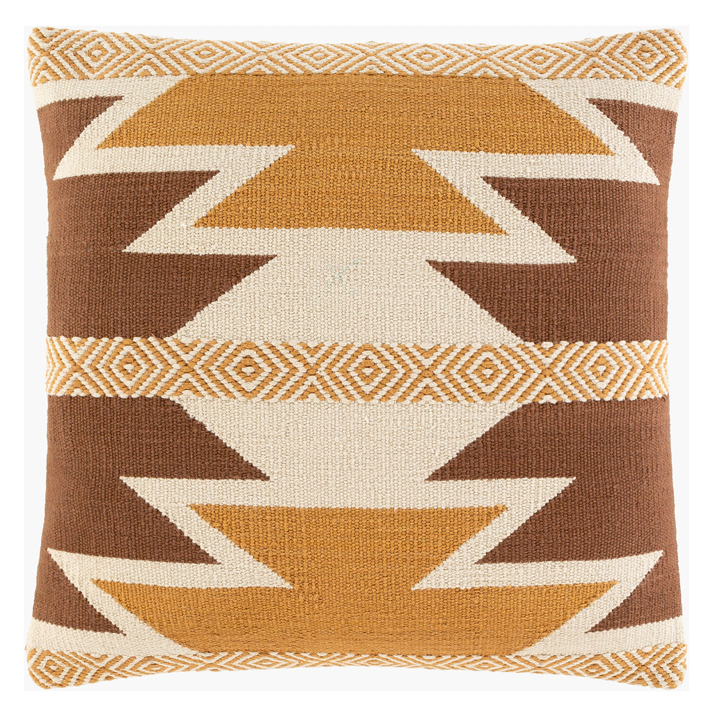 Southwind Sao Throw Pillow