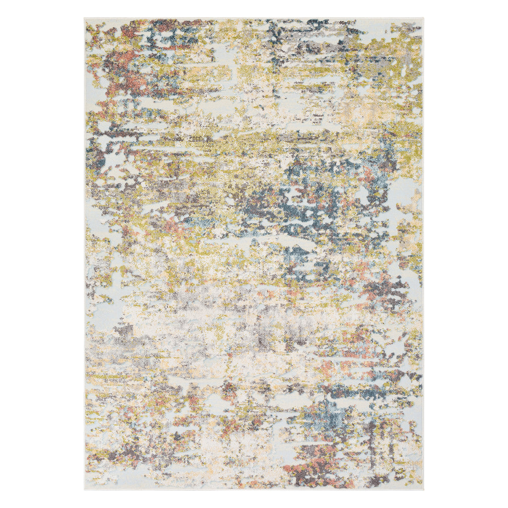 Surya New Mexico Cloud Machine Woven Rug