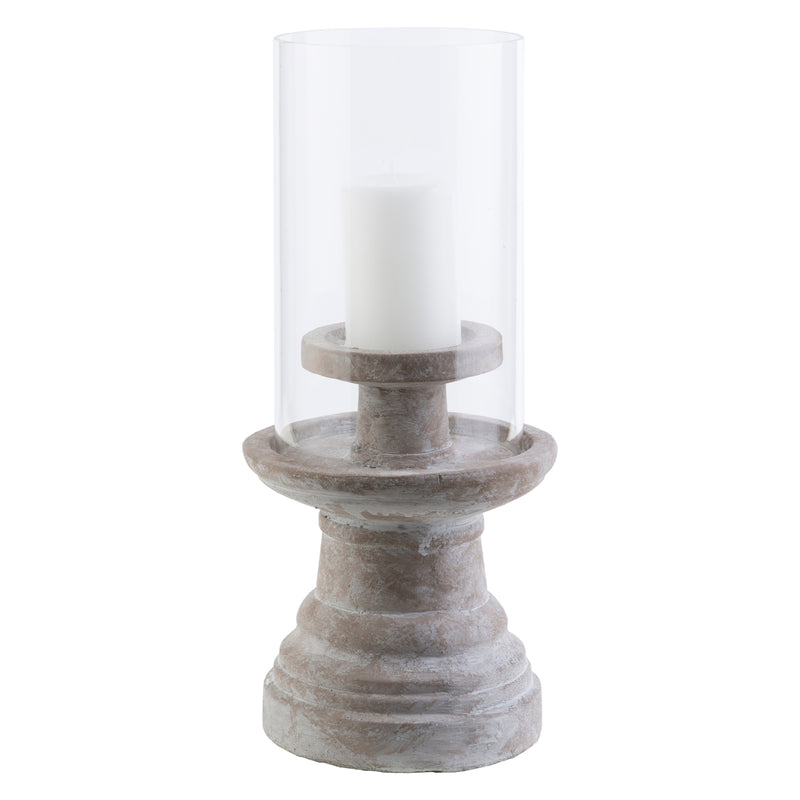 Valiant Indoor/Outdoor Candle Holder