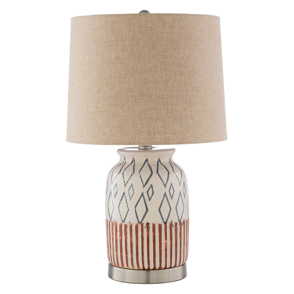 Joanie Table Lamp