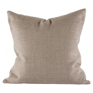 Aidan Gray Natural Collection No 10 Throw Pillow