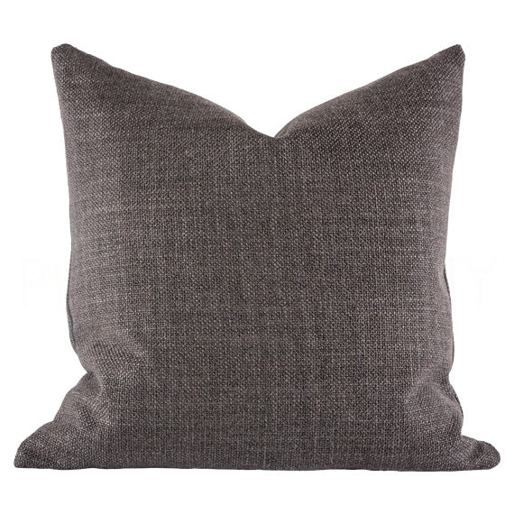 Aidan Gray Natural Collection No 7 Throw Pillow