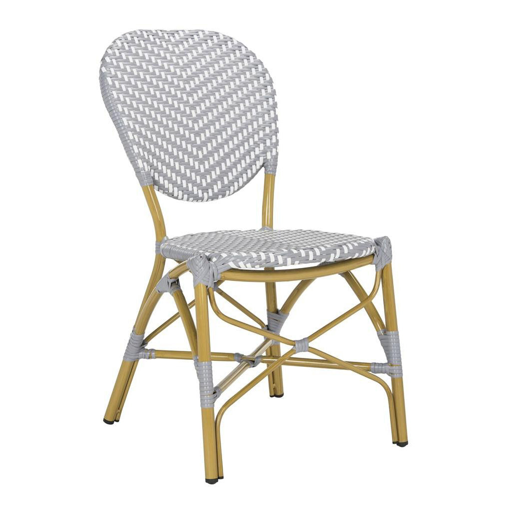 Claire French Bistro Outdoor Side Chair