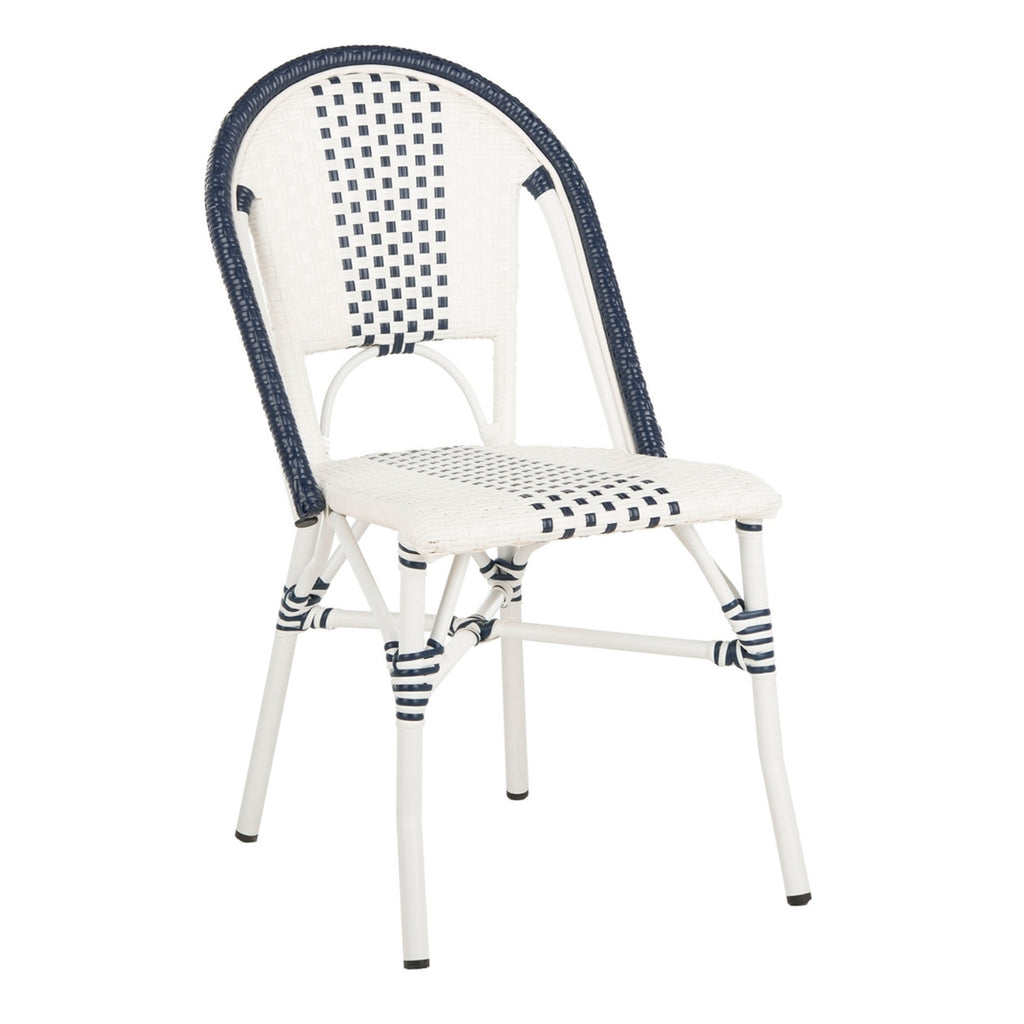 Sophie Stackable Outdoor Chair Set of 2