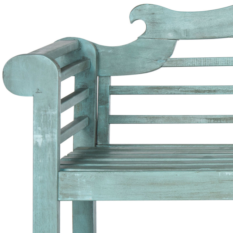 Alyssa Outdoor Bench