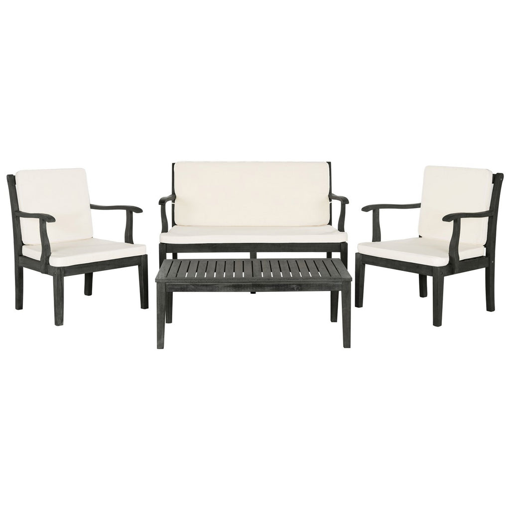 Ally 4-Piece Outdoor Living Set