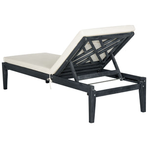 Britney Outdoor Chaise Lounge