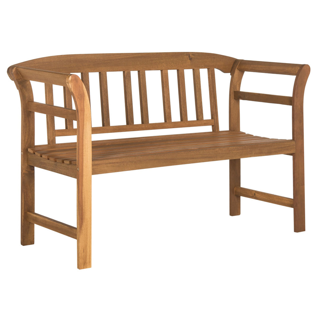Lila 2-Seat Outdoor Bench