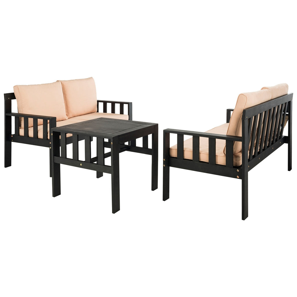 Mallory 3-Piece Outdoor Living Set