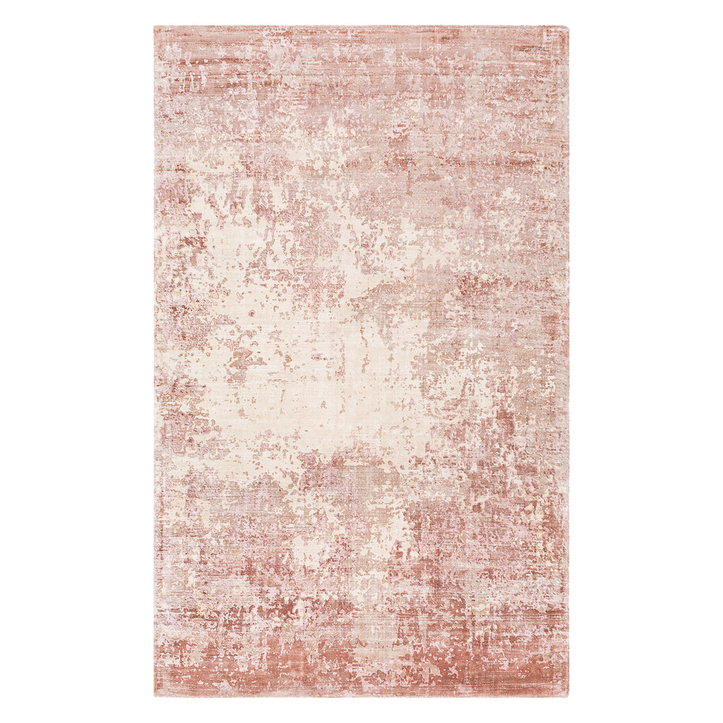 Surya Park Avenue Rose Hand Loomed Rug