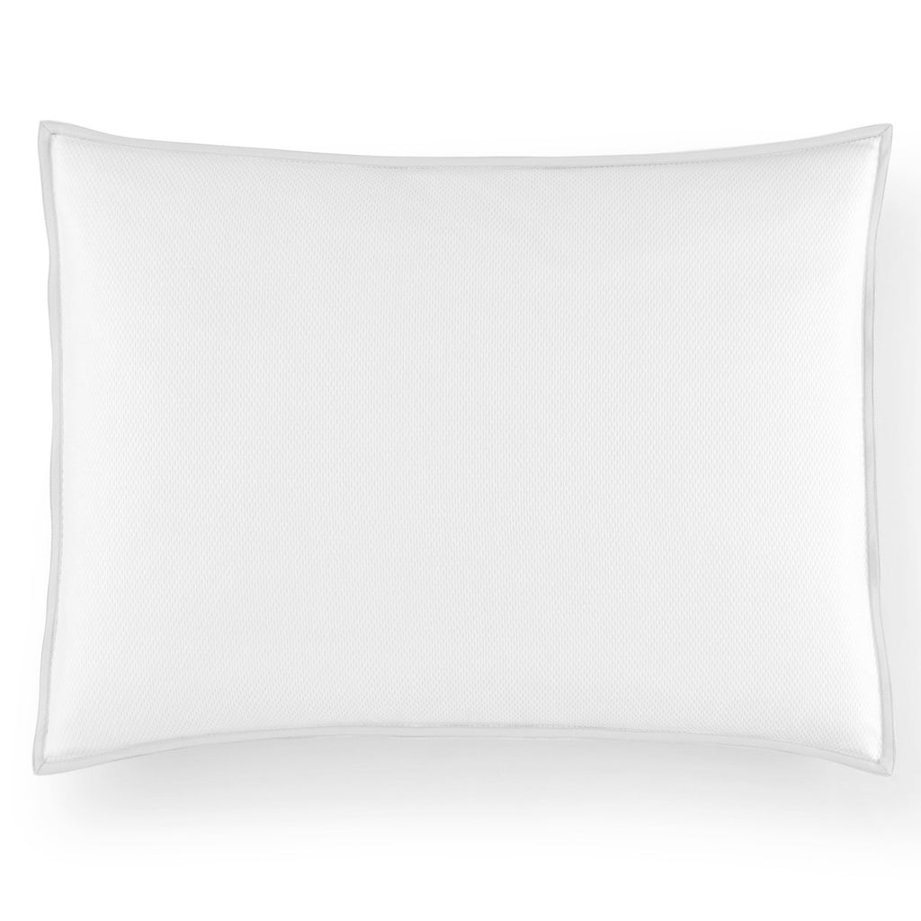 Peacock Alley Pique II Pillow Sham