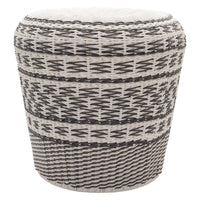 Santa Cruz Indoor/Outdoor Stool