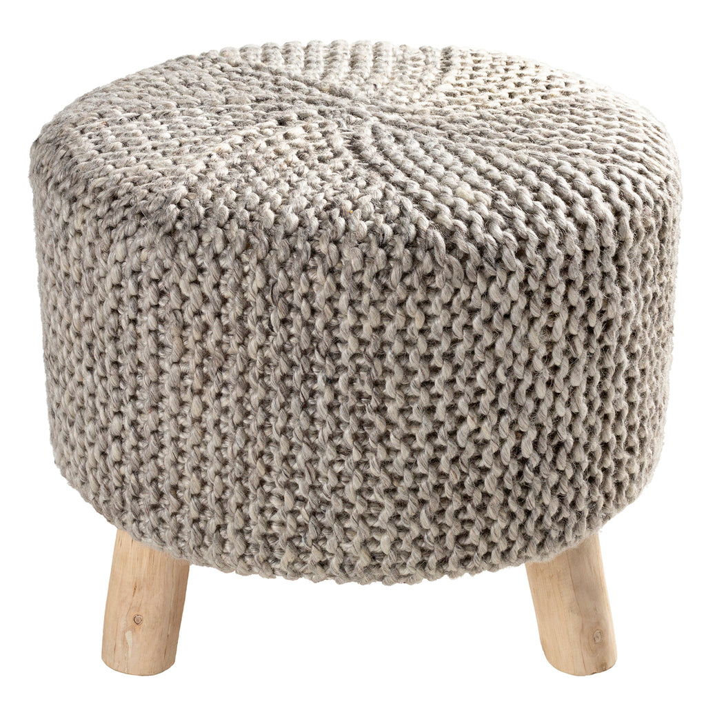 Ashton Upholstered Stool