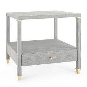 Bungalow 5 Pascal 1 Drawer Side Table