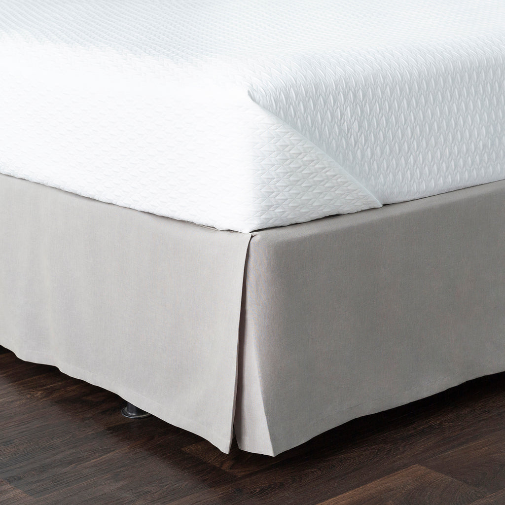 Woodley Flat Bed Skirt