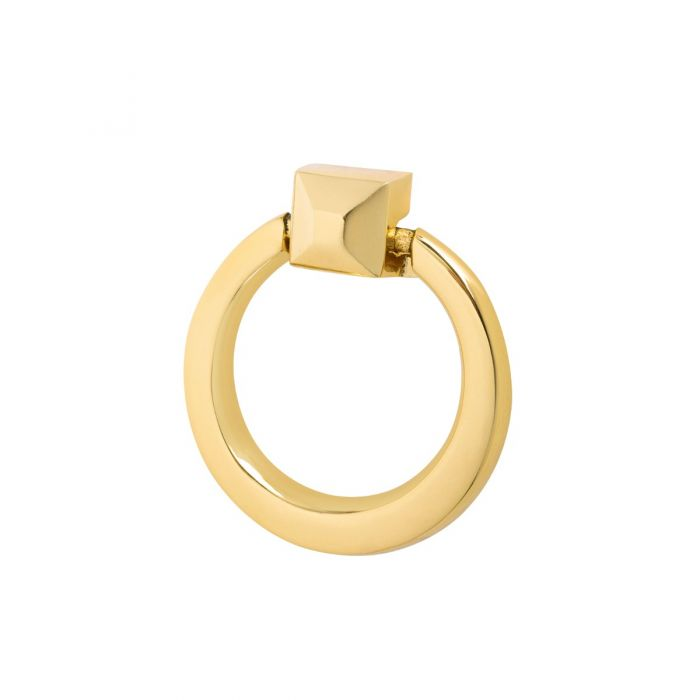 Bungalow 5 Benedict Ring Pull