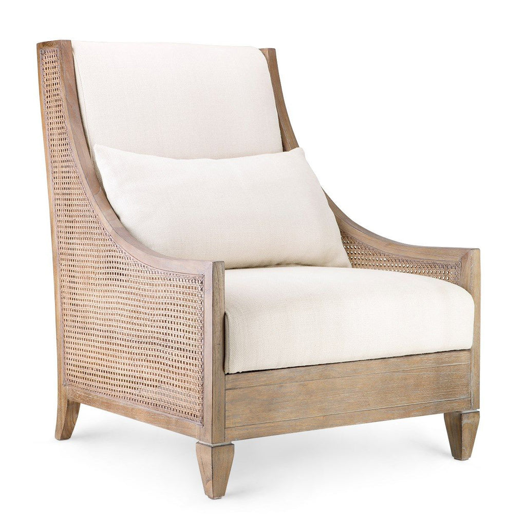 Bungalow 5 Raleigh Club Chair