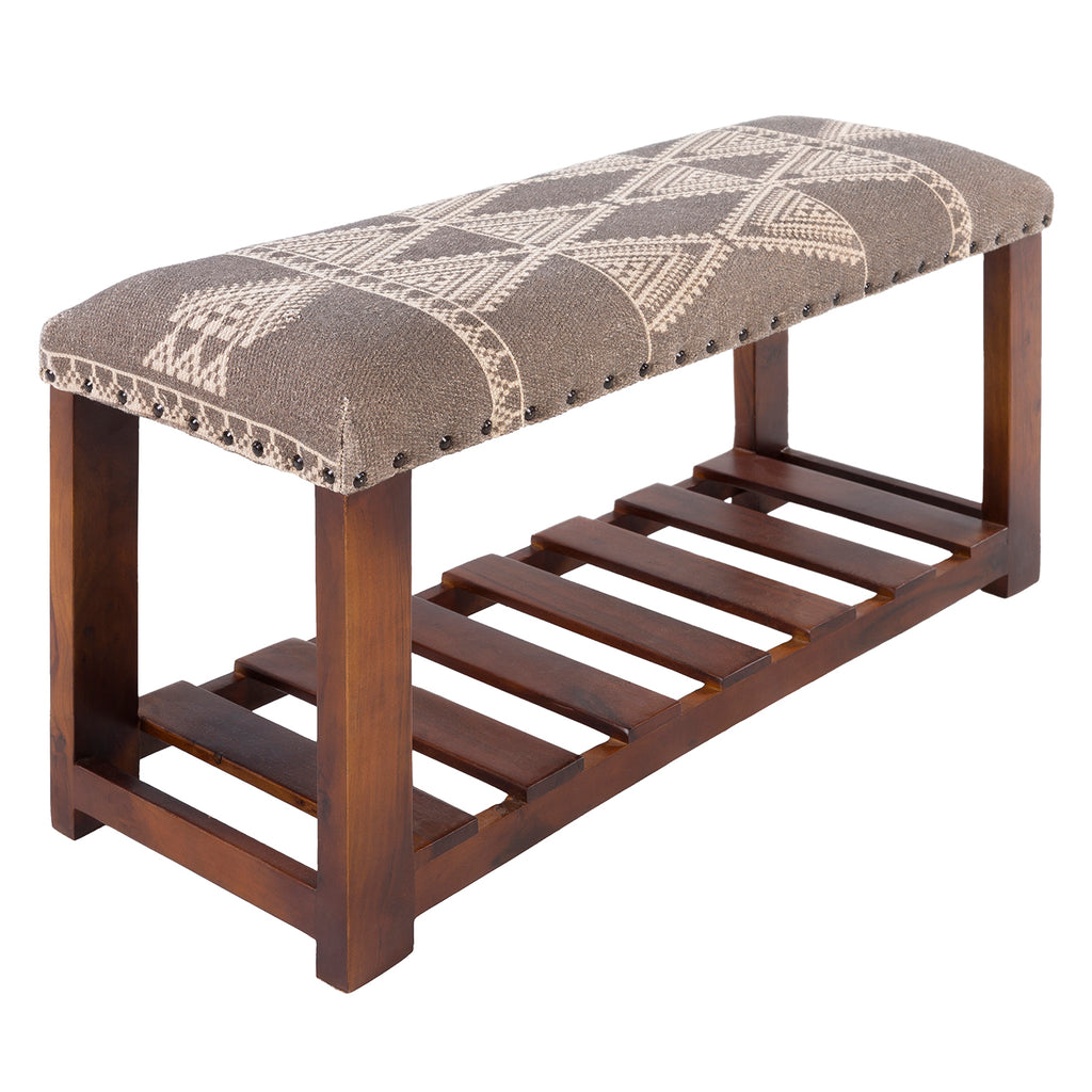 Pomeroy Upholstered Bench