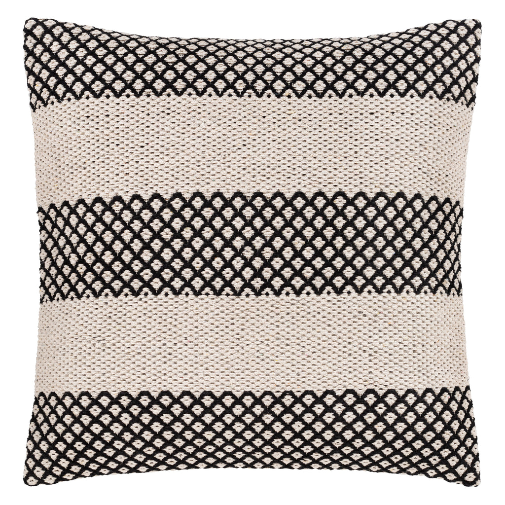 Sidney Stripe Throw Pillow