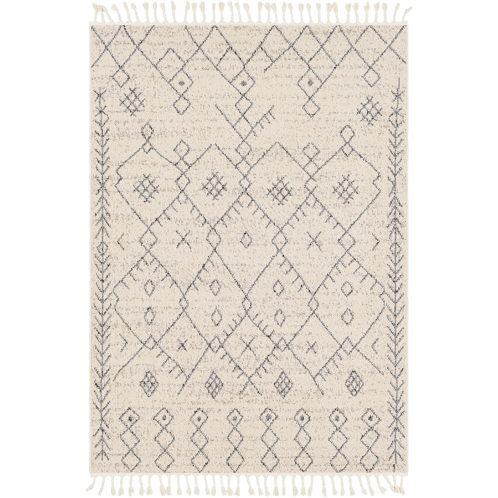 Surya Restoration Tribe Medium Pile Rug