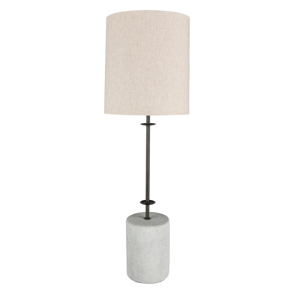 Hunter Table Lamp