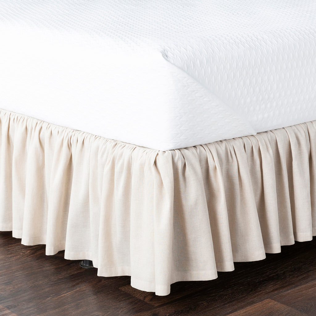 Woodley Ruffled Bed Skirt
